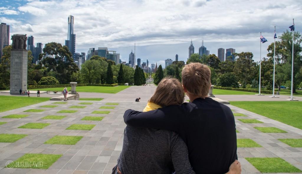 Low cost Melbourne, <br>czyli 7 darmowych rzeczy w wibrującym mieście