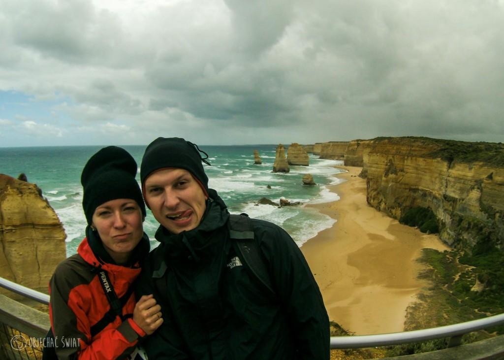 Oceaniczne spacery wokół Melbourne