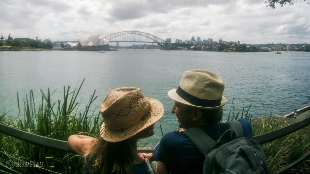 Wielopoziomowe Sydney w 3 dni