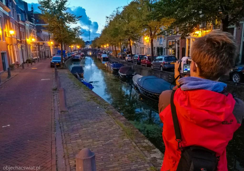 Osobliwości Holandii