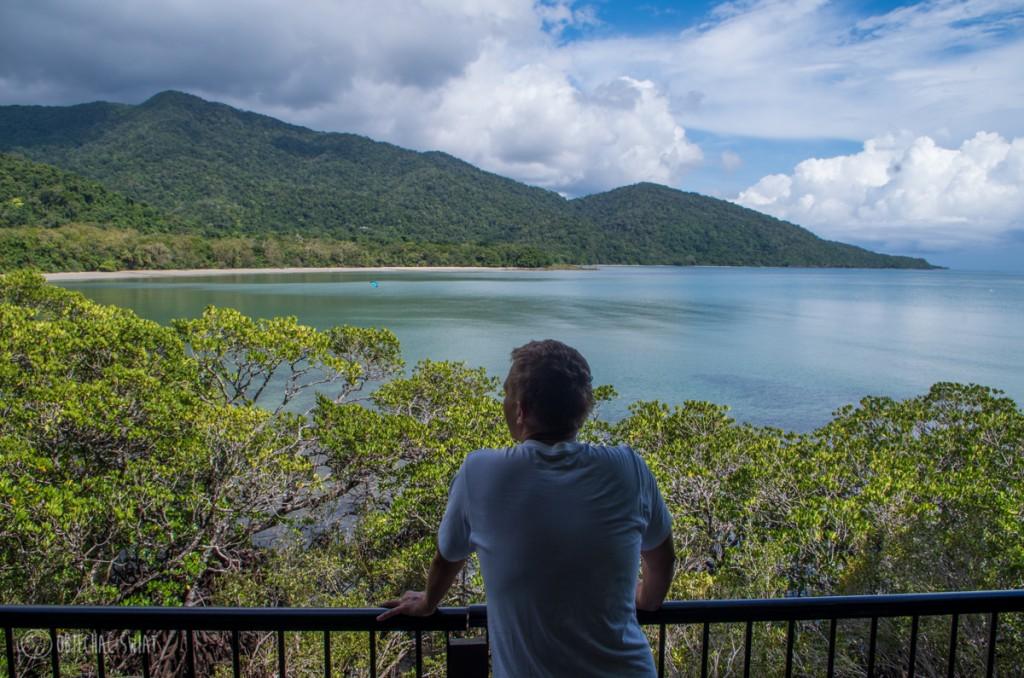 Cape Tribulation | Tam gdzie kończy się australijska droga