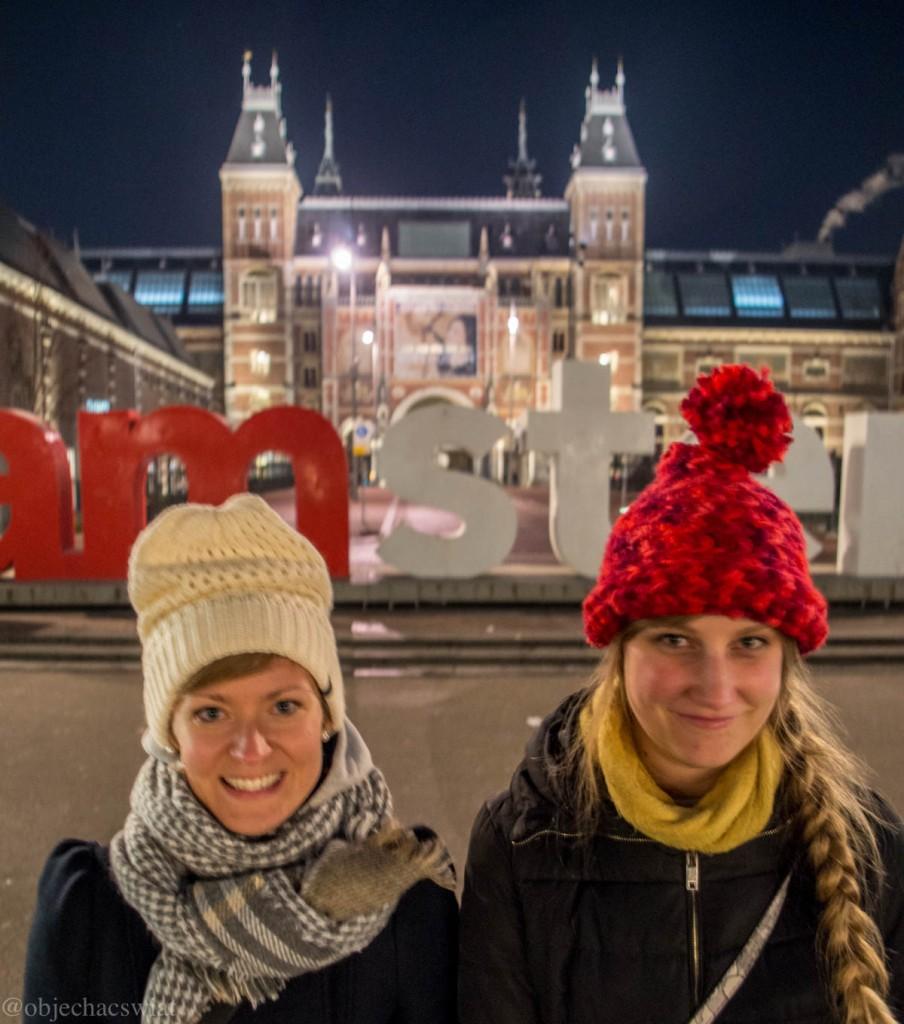 Czekając na Elfstedentocht czyli zima w Holandii